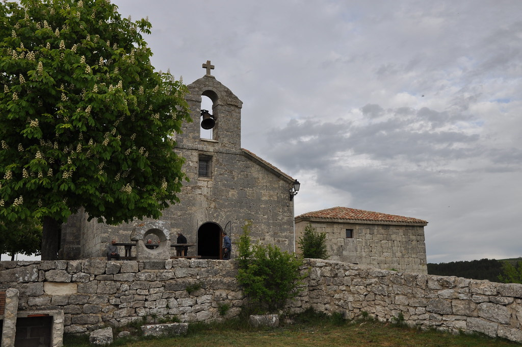 20190510 ermita del castillo las hormazas